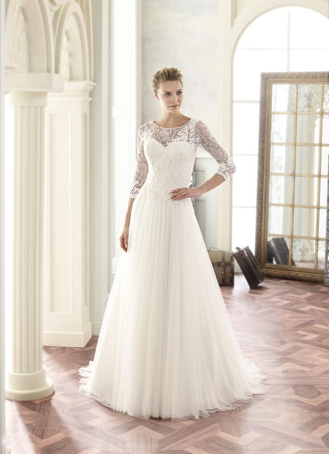 Svadobné šaty  f722f2a8e7e